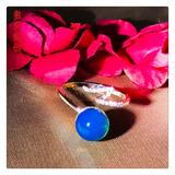 编号:A014M 蓝珀戒指,18k镶嵌玫瑰金 开口设计,方便不同尺寸的手指佩戴,无论戴哪个手指都很时尚百搭